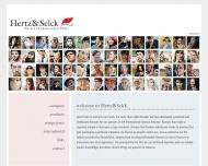Bild Hertz & Selck GmbH & Co.