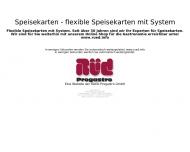 Bild ALAKART speisekarten.com GmbH