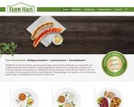 Bild Farmhaus Produktions- und Handelsgesellschaft mbH & Co. KG