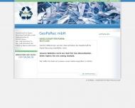 Bild Ges. für Papier-Recycling (GesPaRec) mbH