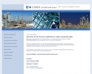 Bild COREX Filtration GmbH