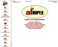 Bild ALIMPEX Aachener Lebensmittel Im-und Export GmbH & Co KG
