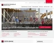 Bild GEFA Gesellschaft für Absatzfinanzierung mbH