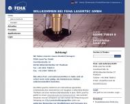 Bild Feinmechanische Werke Halle Gesellschaft mit beschränkter Haftung