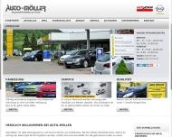 Bild Webseite  Greifenstein