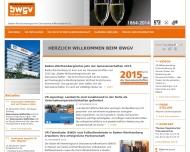 Bild Baden-Württembergischer Genossenschaftsverband