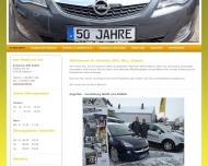 Bild Will Autohaus GmbH KFZ-Reparaturwerkstatt