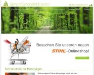 Bild Webseite  Uder