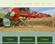 Bild Webseite  Grabfeld