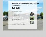 Alois Hieble - Alois Hieble
