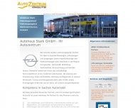 Bild Autohaus Stark GmbH