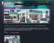 Bild LS Lackierservice GmbH & Co. Inh. Lauest Schmidt