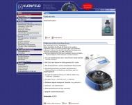 Bild Webseite  Gehrden