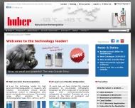 Bild Peter Huber Kältemaschinenbau GmbH