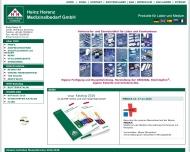 Bild Heinz Herenz Medizinalbedarf GmbH