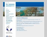 Bild Rainer Hartmann Gesellschaft für angewandte Biologie u. Geologie mbH