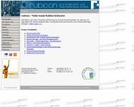 Bild rubicon Gummitechnik und Maschinenbau GmbH