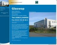 Bild Glaserei Wopersnow GmbH