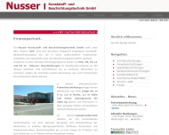 Bild Nusser Kunststoff- und Beschichtungstechnik GmbH