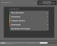 Bild TECTOTHEN Bauprodukte GmbH