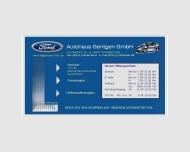 Bild Autohaus Gentgen GmbH