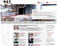 Bild R.E.T. REIFF Elastomertechnik GmbH