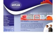 Bild EPPLER & Co. GmbH Kunststoffbe- und -verarbeitung