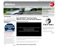 Bild Autotechnik Wefers GmbH