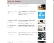 Bild Kunsthaus Hamburg gemeinnützige GmbH