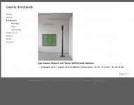 Bild Galerie Hans Brockstedt OHG
