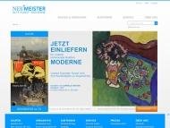 Bild Neumeister - Münchener Kunstauktionshaus GmbH & Co. KG