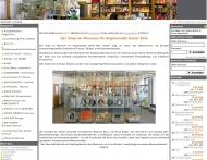 Bild Der Shop im Museum für Angewandte Kunst Köln GmbH