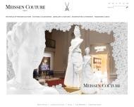 Bild Webseite Kunstring-Meissen München