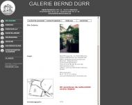 Galerie Bernd D?rr