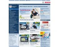 Bild Webseite  Kaarst
