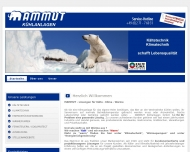 Bild Mammut-Kühlanlagen GmbH