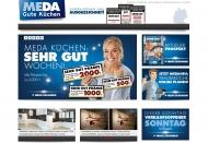 Bild MEDA Küchenfachmarkt GmbH & Co. KG