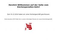 Bild Küchenparadies Heinz Gehri GmbH