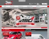 Bild Autosalon Giusti GmbH