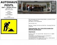 Bild Autohaus Festl GmbH