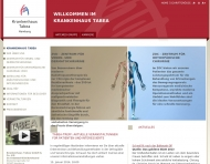 Bild Krankenhaus Tabea GmbH & Co. KG