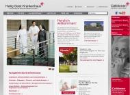 Bild Heilig Geist Krankenhaus GmbH