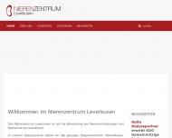 Bild GDG-Gemeinnützige Dialyseges. am St.-Josefkrankenhaus in Leverkusen GmbH