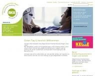 Bild Allgemeines Krankenhaus Hagen gem.GmbH , Akademisches Lehrkrankenhaus der Ruhruniversität Bochum