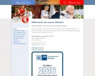 Bild ASH Pflege Service GmbH & Co. KG