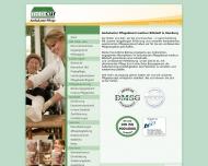 Ambulanter Pflegedienst Hamburg medicur GmbH