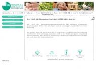 Bild INTERVALL Soziale Dienste und Einrichtungen Gesellschaft mbH