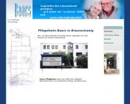 Bild Pflegeheim Baars GmbH