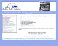 Bild ZAM Zentrum für ambulante Medizin Betreibergesellschaft mbH