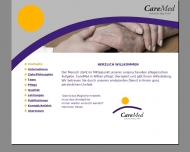 Bild CareMed medizinische Pflege GmbH